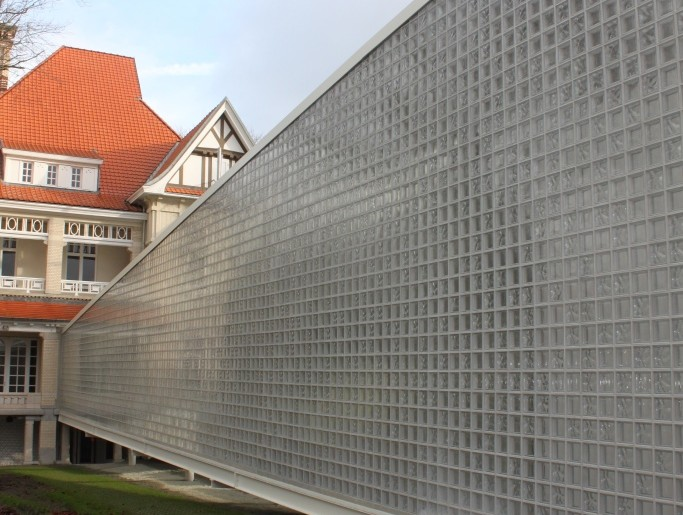 Project: Verbindingsbrug in Lokeren