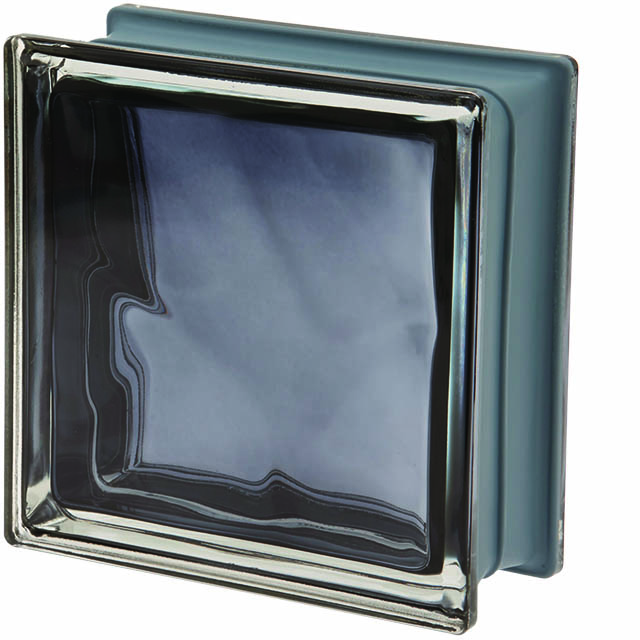 Glastegel Ardesia – zwart 30 %