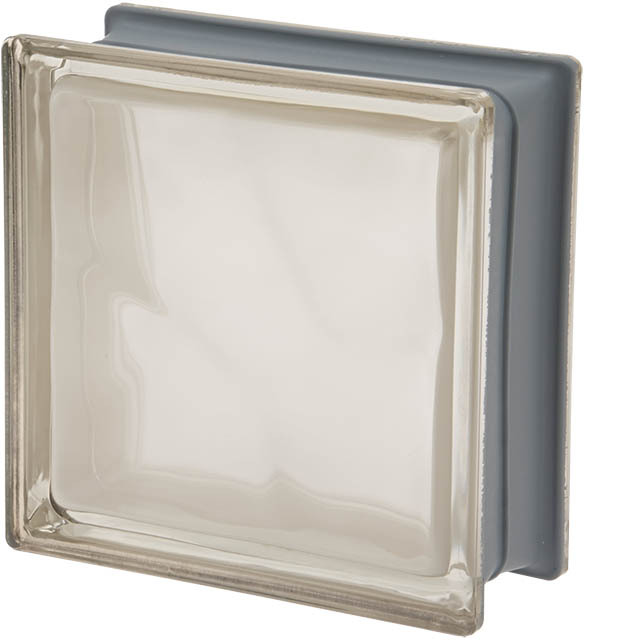 Glasblok Avorio – wit 30%
