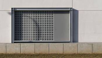 Projet: Maison moderne