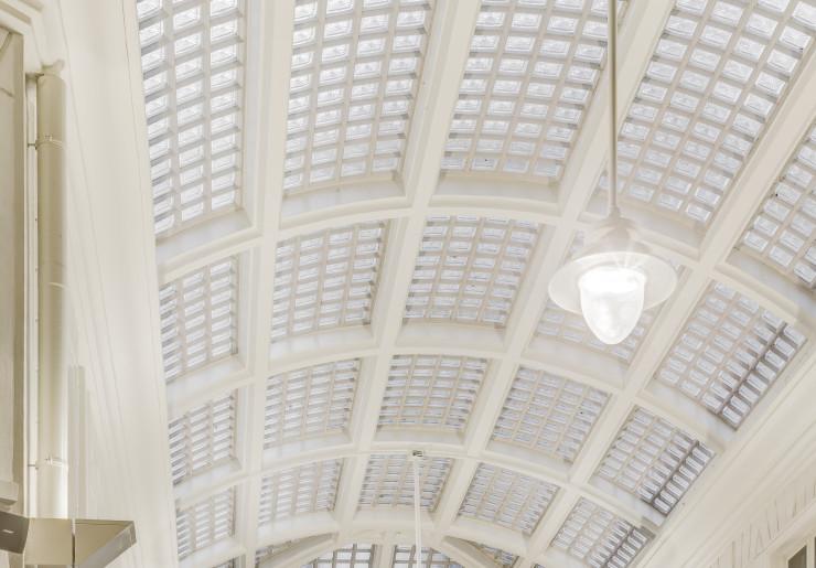 La galerie James Ensor à Ostende
